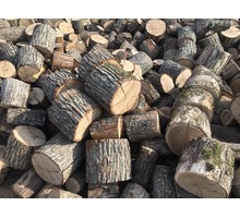 Дрова метровые, пиленные, колотые лесных пород - Твердое топливо в Симферополе