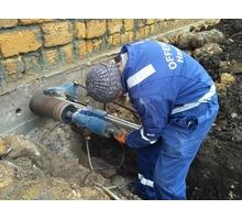 Алмазное бурение отверстий в Симферополе, работаем по Крыму - Инструменты, стройтехника в Симферополе