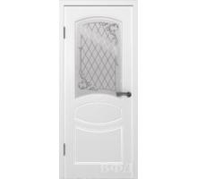 Межкомнатная дверь Родена (эмаль) - Межкомнатные двери, перегородки в Севастополе