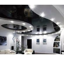 Тканевые натяжные потолки - Натяжные потолки в Севастополе