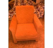 Продам кресло почти новое - Мягкая мебель в Севастополе