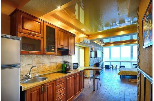 Шикарные видовые аппартаменты в Форосе - Аренда квартир в Форосе