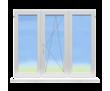 Окна с энергосбережением Solar 1000х1000, фото — «Реклама Севастополя»