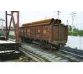 Перевозки грузов железнодорожным транспортом. - Грузовые перевозки в Симферополе
