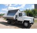 вывоз мусора и грузоперевозки в Симферополе - Вывоз мусора в Симферополе