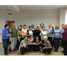 Группа здоровья - для тех, кому за 50+ - Нетрадиционная медицина в Симферополе