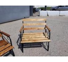 Лавка и скамейка садовая Керчь - Столы / стулья в Крыму