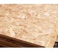 ОСП (ОСБ) 12мм плита древесно стружечная - Листовые материалы в Крыму