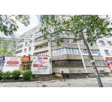 Продается 3-комнатная квартира, г. Симферополь, ул.бульвар Франко - Квартиры в Симферополе