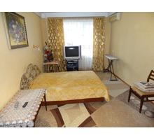 Уютная 2-комнатная посуточно на ОСТРЯКОВА! - Аренда квартир в Севастополе