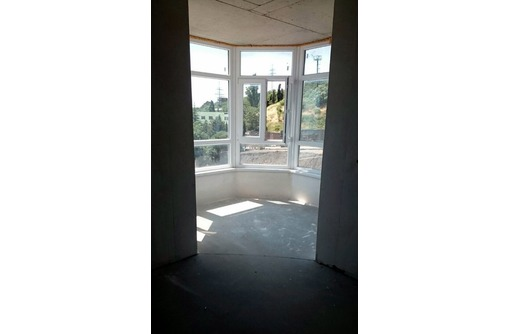 Продается 1-комнатная видовая квартира на ЮБК в пгт Форос - Квартиры в Форосе