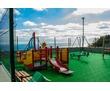 Продается 1-комнатная видовая квартира на ЮБК в пгт Форос, фото — «Реклама Фороса»