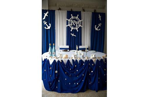 Свадьба оформление, украшение, декор зала арка, фото — «Реклама Севастополя»