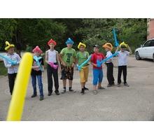 Детский день рождения, аниматор - Свадьбы, торжества в Севастополе