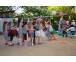 Выпускной в детском саду, аниматор, ведущий, фото — «Реклама Фороса»