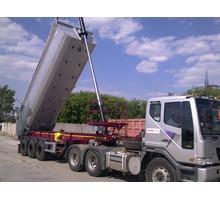 Комплект гидрофикации на тягачи и самосвалы - Для грузовых авто в Ялте