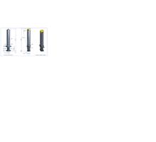 Гидроцилиндр FC A169-5-07130-000A-K0343 - Для легковых авто в Ялте