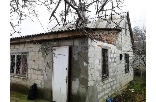 """Продам жилую дачу в СТ""""Источник"""" (Фиолент,р-н Горб.м), фото — «Реклама Севастополя»"""