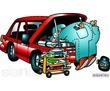 Инжекторщик диагностика электронных систем автоэлектрик ВЫЕЗД, фото — «Реклама Севастополя»