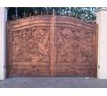 Изготовим металлоизделия и кованные изделия любой сложности - ворота,заборы,навесы,теплицы,лестницы. - Заборы, ворота в Крыму