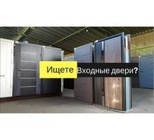 Двери входные металлические и межкомнатные - Межкомнатные двери, перегородки в Симферополе