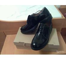 Продам мужские кожаные туфли - Мужская обувь в Севастополе