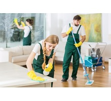 Уборка квартир, домов, офисов - Клининговые услуги в Севастополе