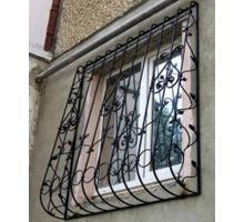 Решётки на окна в Севастополе! Сварные и кованые решетки - Металлические конструкции в Севастополе