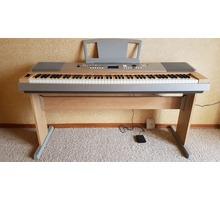 Продам цифровое пианино Portable Grand DGX-620 - Клавишные инструменты в Севастополе