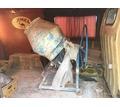 Аренда бетономешалки в Симферополе, доставка - Инструменты, стройтехника в Симферополе