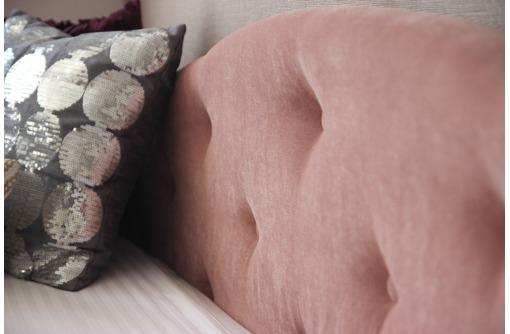 Софа односпальная с ортопедическим матрасом; 2 бельевых ящика. 25 000 руб. - Мягкая мебель в Севастополе