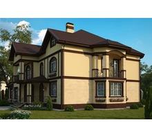 Утепление домов в Севастополе. Фасадные работы под ключ. Дизайн. 3D визуализация. - Ремонт, отделка в Севастополе