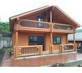 Строительство домов из бревна и бруса - Строительные работы в Керчи