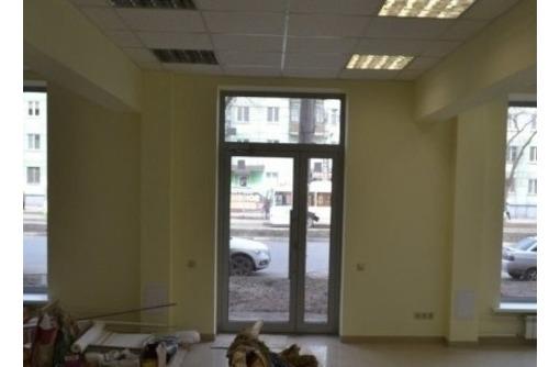 ЦУМ - Первая линия Аренда Торгово-Офисного помещения, (первый этаж, отдельный вход), площадью 48 м2, фото — «Реклама Севастополя»