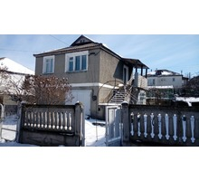 Дом в городе в хорошем месте - Дома в Белогорске