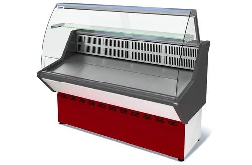 Оборудование для Продуктового Магазина Холодильное. - Продажа в Саках