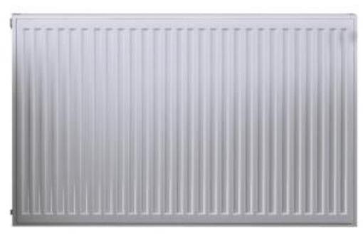 Радиатор СТАЛЬНОЙ ТИП 22, Н 500 БОКОВОЕ ПОДКЛ., фото — «Реклама Севастополя»