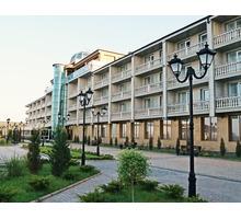 Отели Евпатории - отдых в Крыму - Гостиницы, отели, гостевые дома в Евпатории