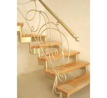 Изготовление лестниц в Севастополе - Лестницы в Севастополе