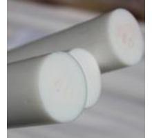 Фторопласт стержени (круги) DD 10-300 mm - Продажа в Симферополе