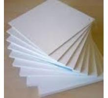Фторопласт  листовой, плиты - Продажа в Симферополе