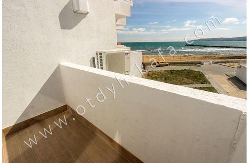 Проведите незабываемый отпуск в отличной квартире на берегу Черного моря - Аренда квартир в Феодосии