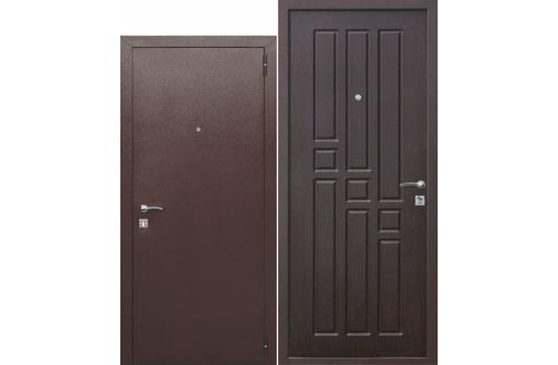 Входная дверь Гарда венге, фото — «Реклама Севастополя»