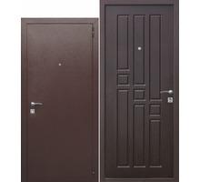 Входная дверь Гарда венге - Входные двери в Севастополе
