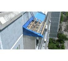 Устройство и ремонт кровли балконов и частных домов - Кровельные работы в Севастополе