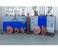 Кузнечные станки ПРОФИ-5 для художественной ковки - Продажа в Симферополе