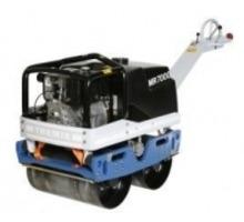 Услуги вибрационного катка (малый) - Прокат другого транспорта в Симферополе