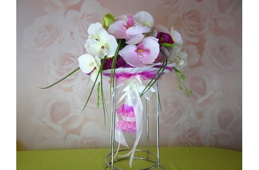 Ростовые цветы , светильник цветок , свадебные букеты - Предметы интерьера в Севастополе