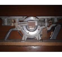Электрофуганок - строгальный станок и дисковые пилы - Инструменты, стройтехника в Севастополе