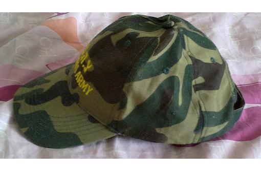 Продам в Севастополе кепку израильской армии - Головные уборы в Севастополе